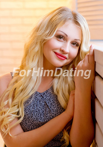 Ukrainian women Olga 26 years old from Zaporizhzhya