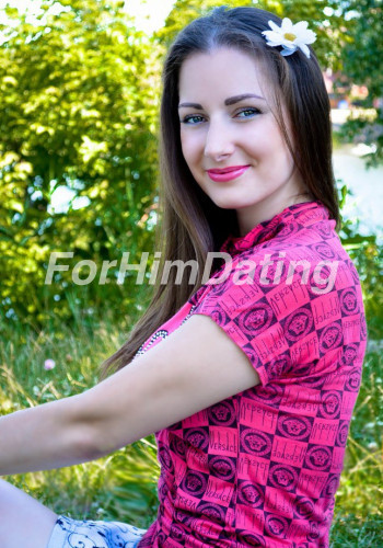 Ukrainian women Anna 32 years old from Poltava