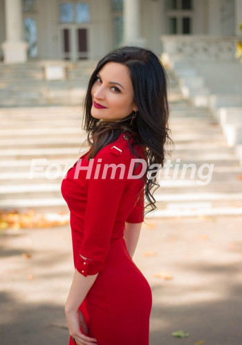 Ukrainian women Irina 37 years old from Odessa