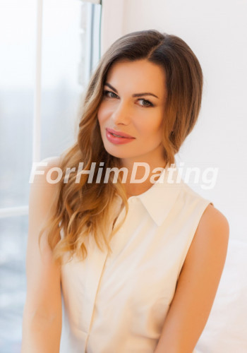 Ukrainian women Svetlana 37 years old from Kiev