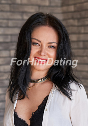 Ukrainian women Evgeniya 44 years old from Nikolaev