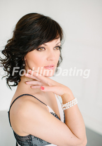 Ukrainian women Irina 42 years old from Kiev