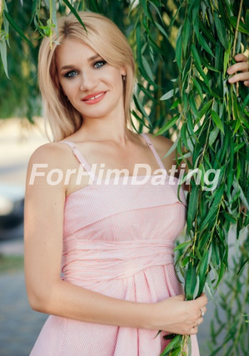 Ukrainian women Anna 29 years old from Zaporizhzhya