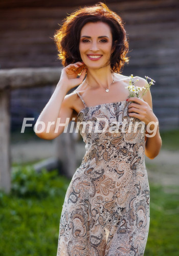 Ukrainian women Zhanna 52 years old from Poltava
