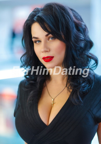 Ukrainian women Liana 37 years old from Kiev