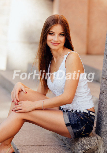 Ukrainian women Marina 30 years old from Poltava