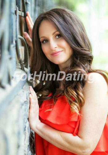 Ukrainian women Yana 29 years old from Zaporizhzhya