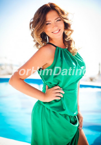 Ukrainian women Tatiana 42 years old from Odessa