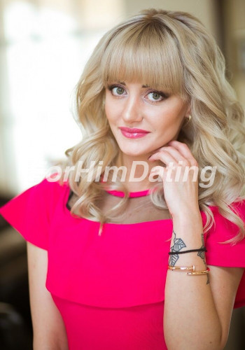 Ukrainian women Vitaliya 32 years old from Mariupol