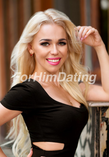 Ukrainian women Alyona 30 years old from Nikolaev