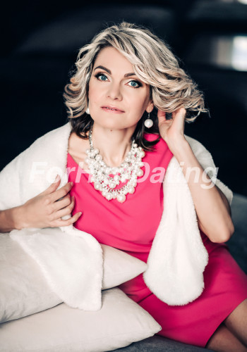 Ukrainian women Nataly 46 years old from Rivne