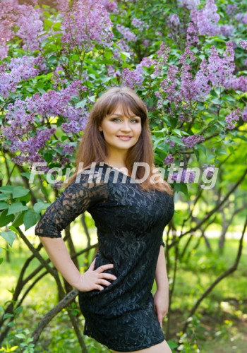 Ukrainian women Oksana  37 years old from Zaporizhzhya