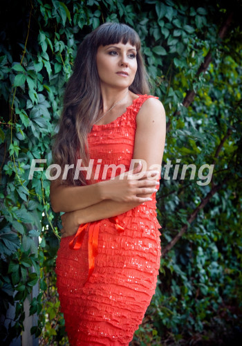Ukrainian women Julia  45 years old from Zaporizhzhya