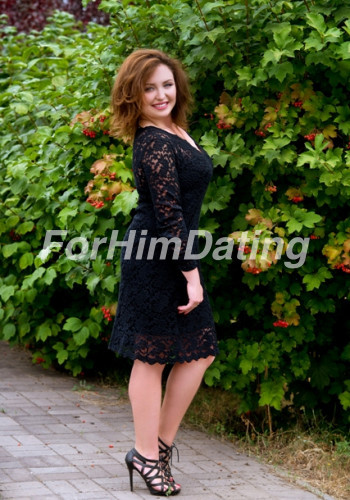 Ukrainian women Julia  33 years old from Zaporizhzhya