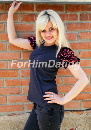Ukrainian women Elena 34 years old from Poltava